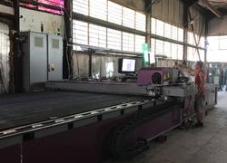 Производство  бронированных стеклопакетов под заказ