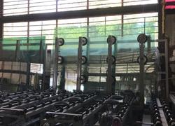 Производство фигурных (нестандартных) стеклопакетов